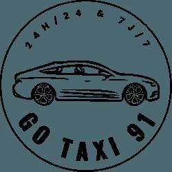 Logo Favicon Go Taxi 91